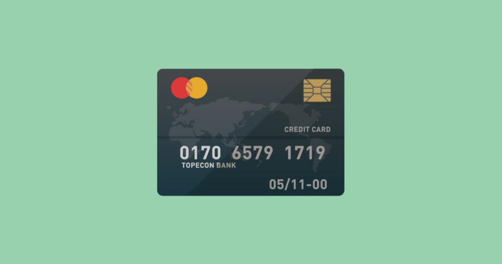 カードの使いすぎで家計管理に悩んだらデビットカードに切り替えよう