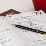 ブログを毎日更新するにはエディトリアルカレンダーを作ろう