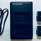 α6000のバッテリー持ちを改善!互換バッテリー「RAVPOWER NP-FW50」購入レビュー