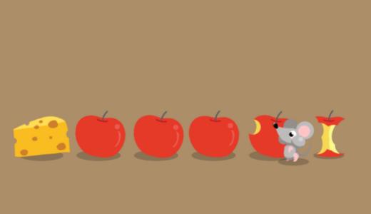 子供にスマホ時間を守らせたいパパママにオススメの可愛いタイマーアプリ 「ねずみタイマー」